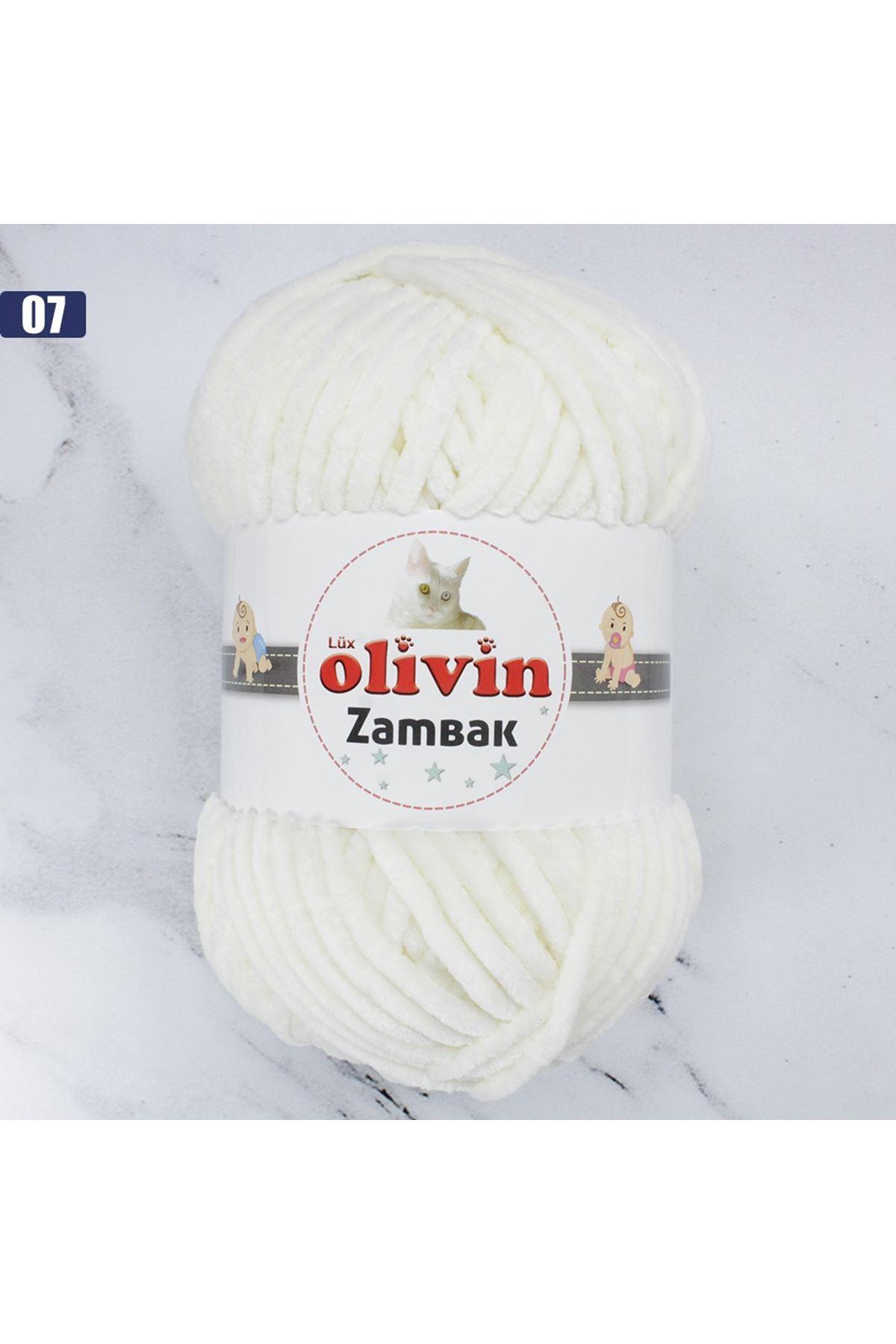 Olivin Zambak 07