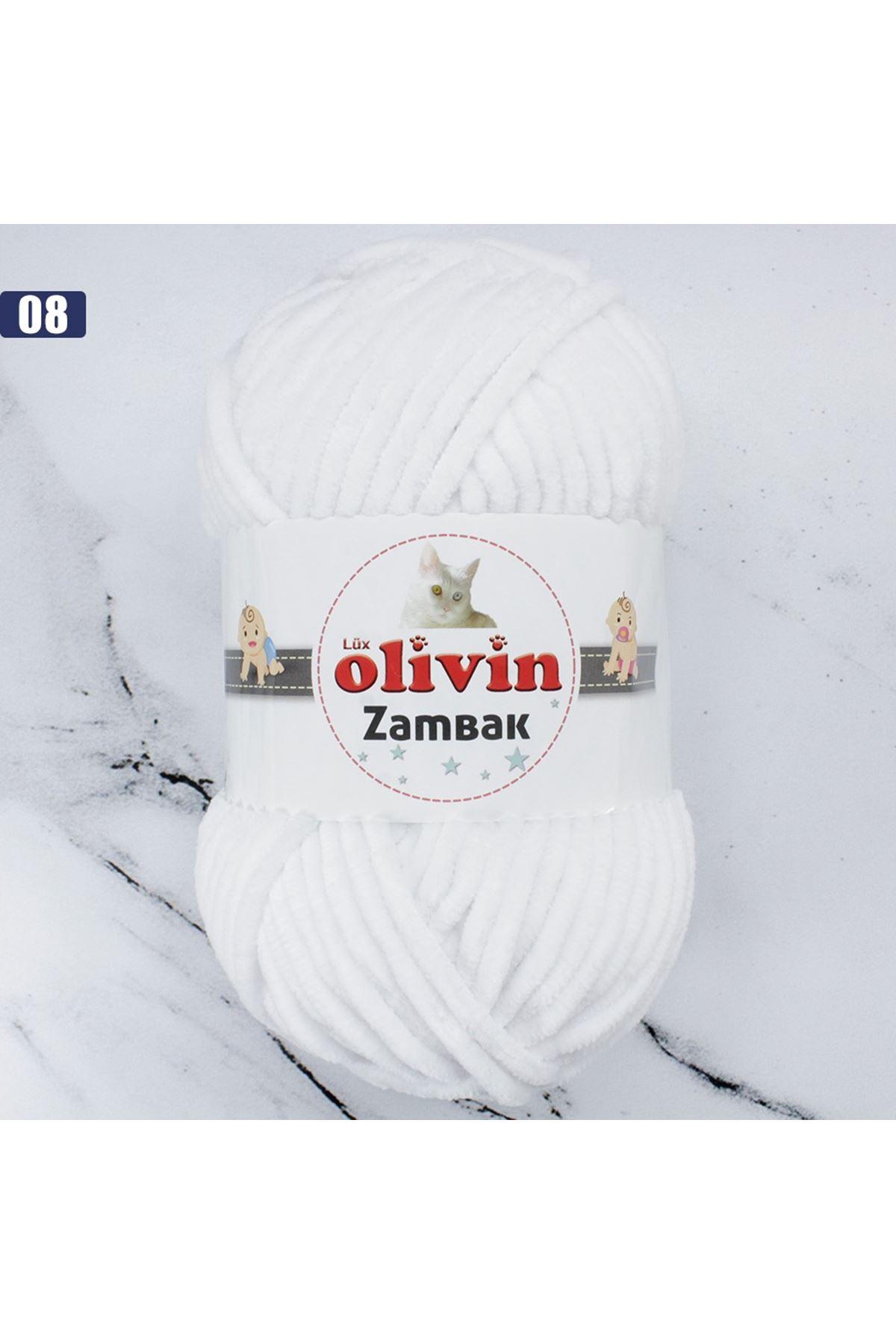 Olivin Zambak 08