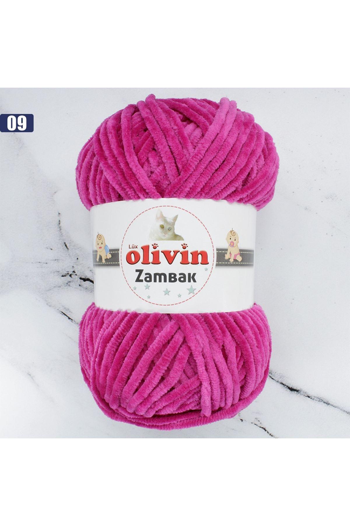 Olivin Zambak 09