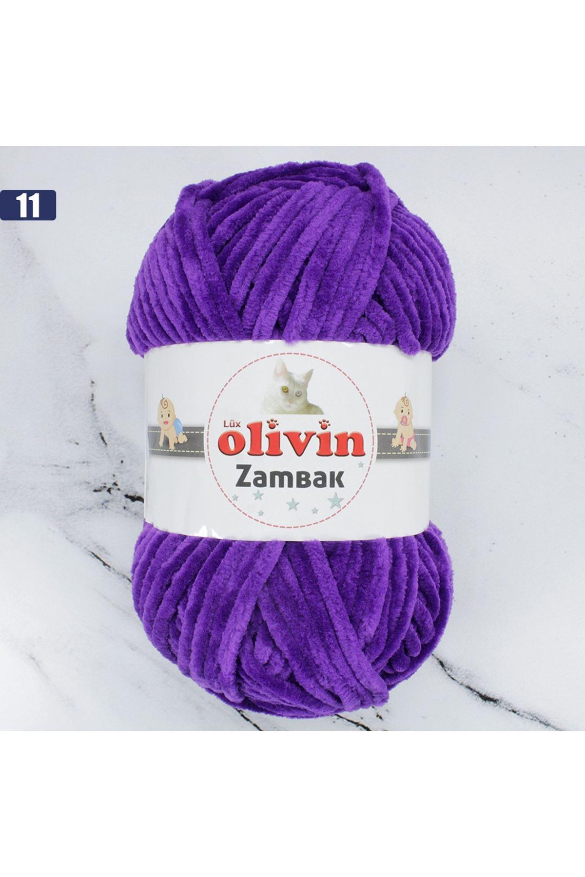 Olivin Zambak 11