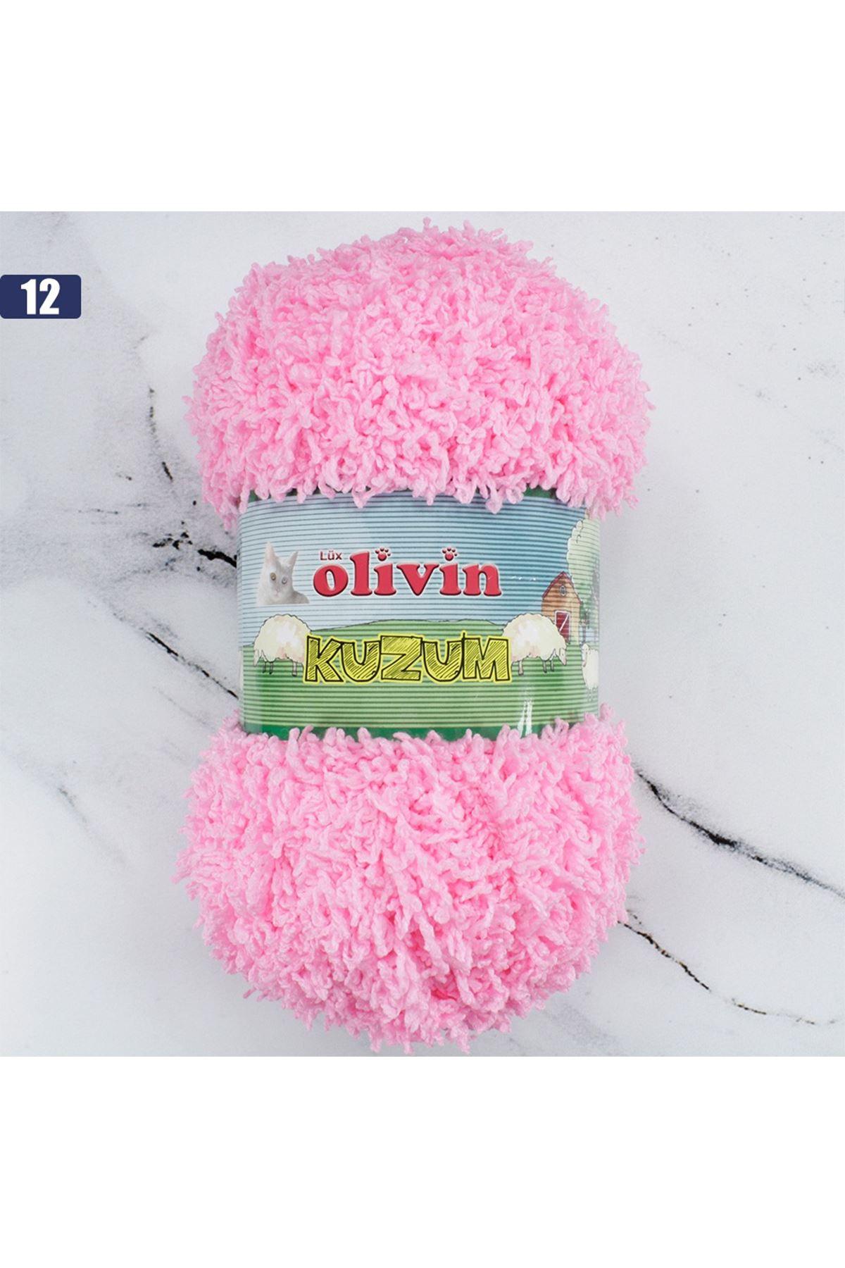 Olivin Kuzum 12