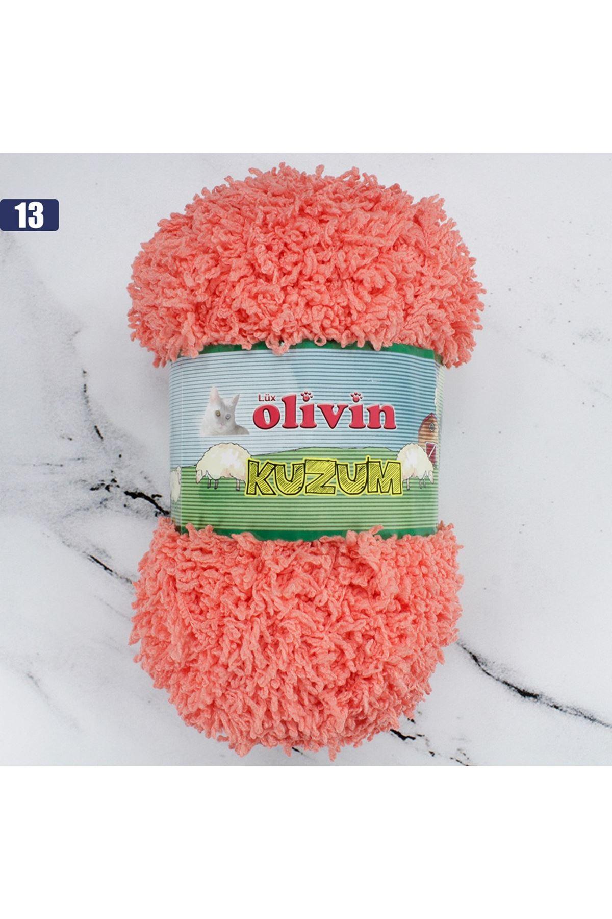 Olivin Kuzum 13