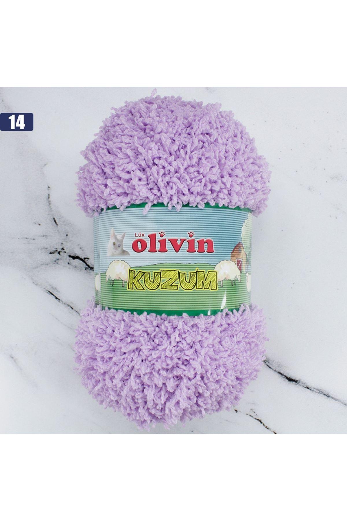 Olivin Kuzum 14