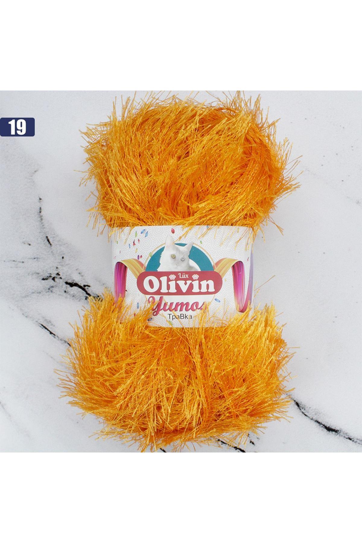 Olivin Yumoş 19