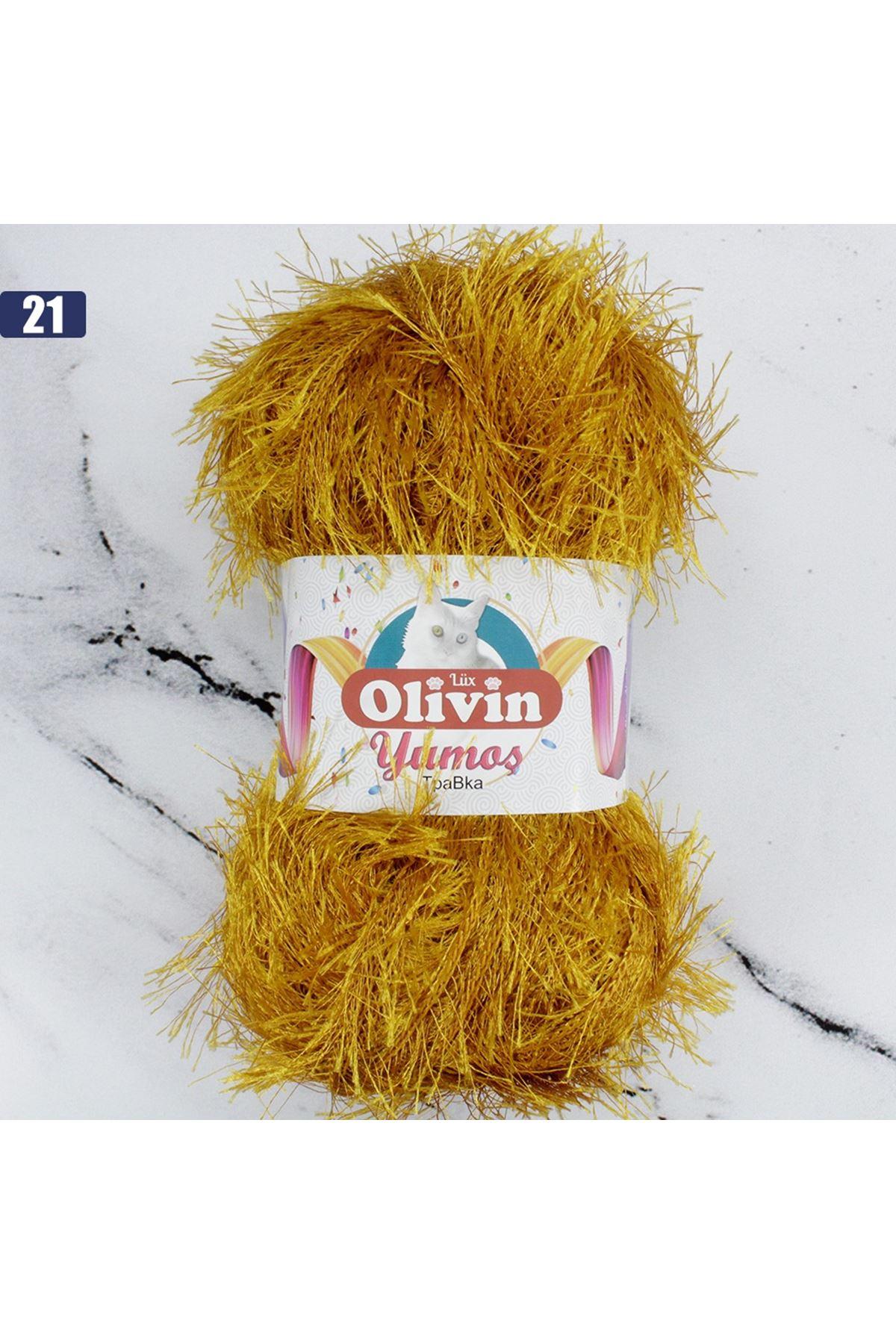 Olivin Yumoş 21