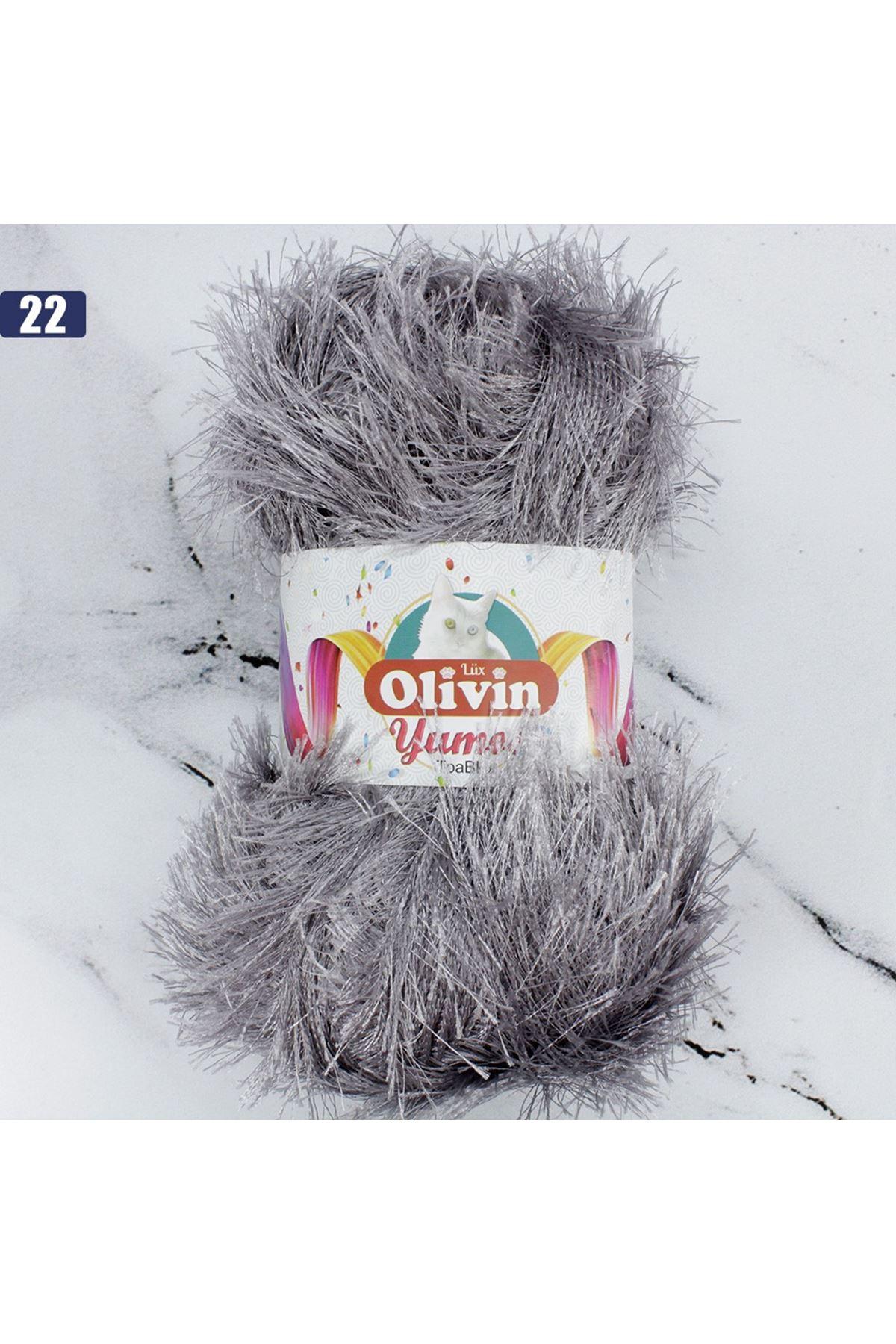 Olivin Yumoş 22