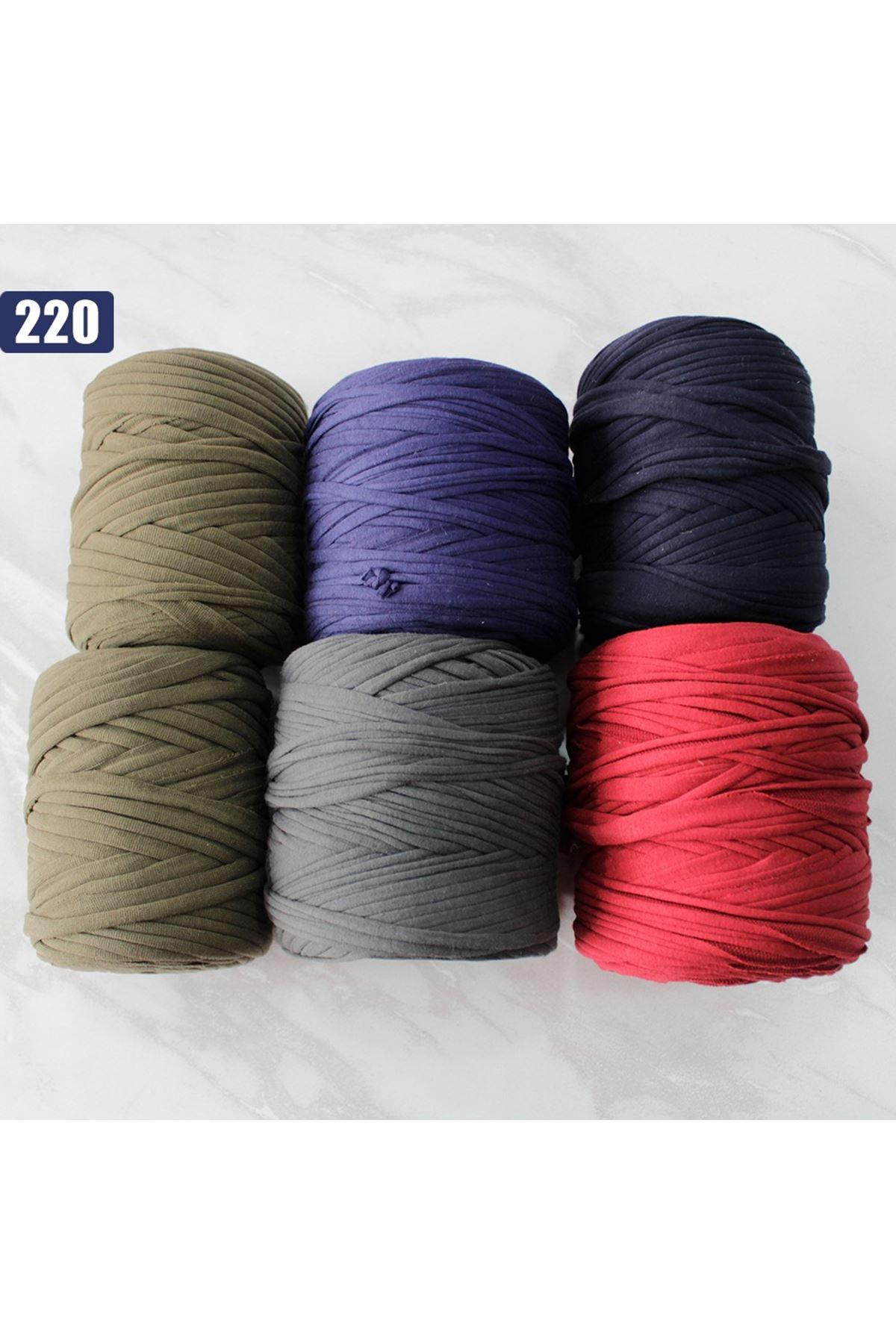 Penye 6'lı Grup 220