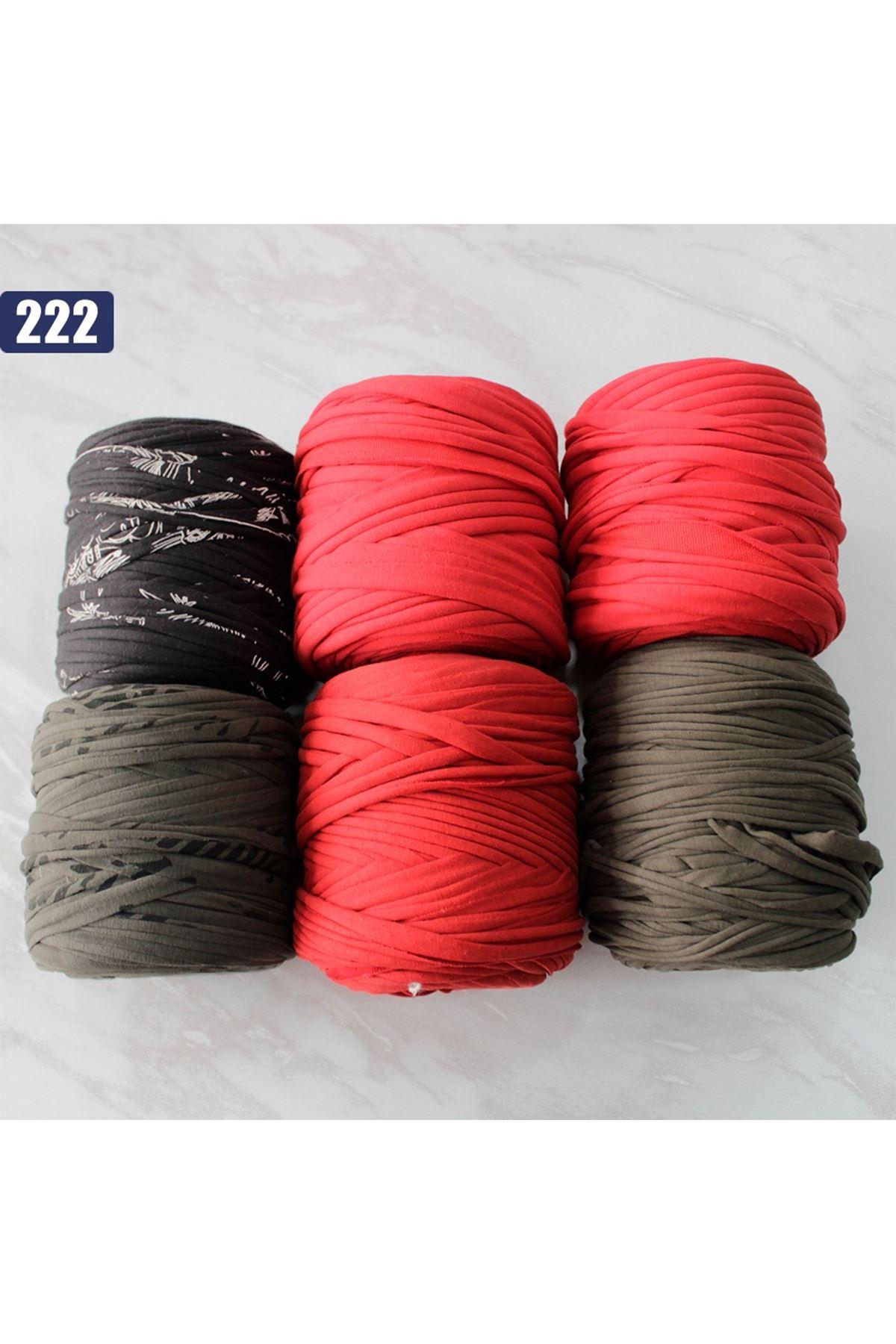 Penye 6'lı Grup 222