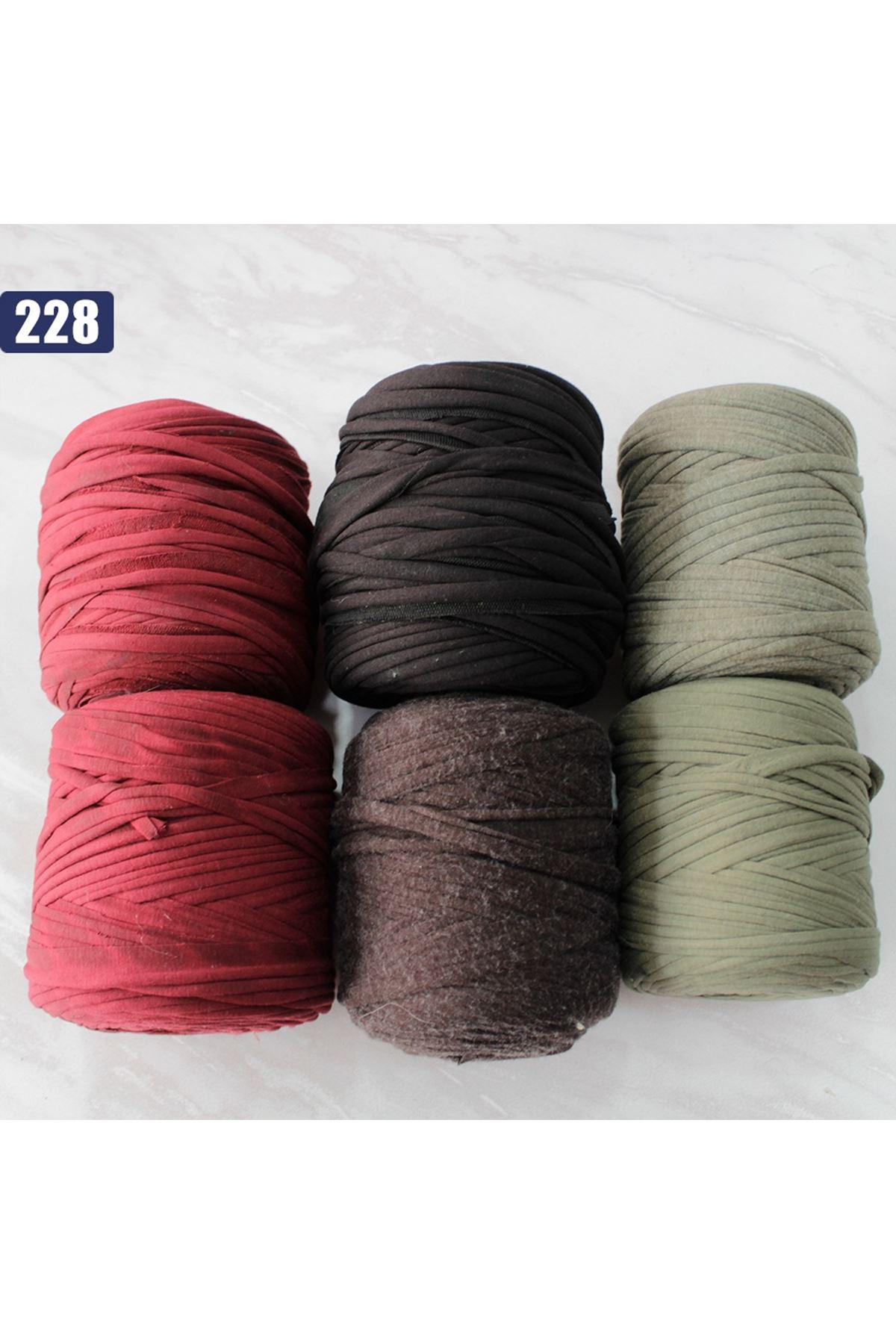 Penye 6'lı Grup 228
