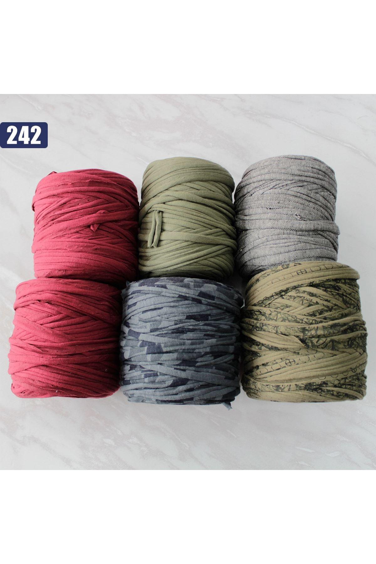 Penye 6'lı Grup 242