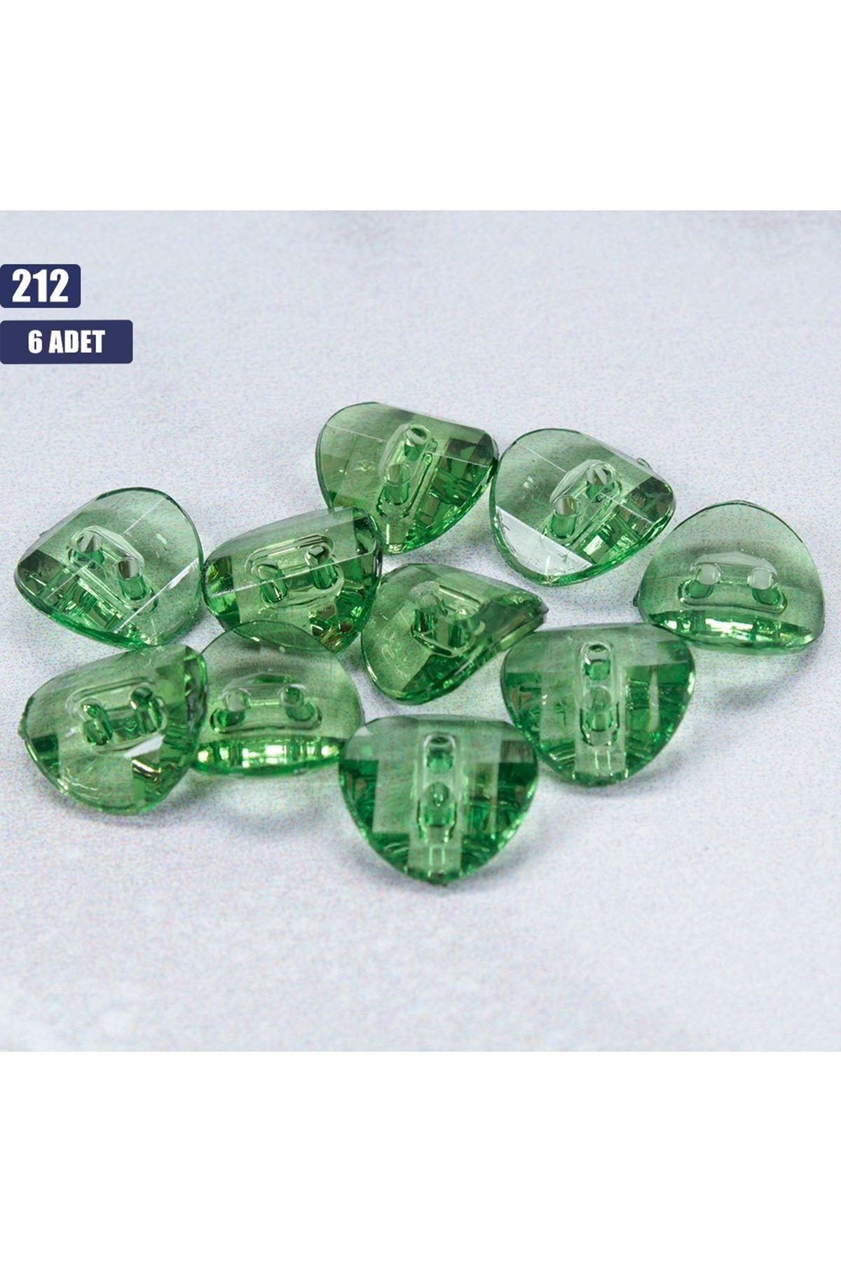 6 adet Bebek Düğmesi 212