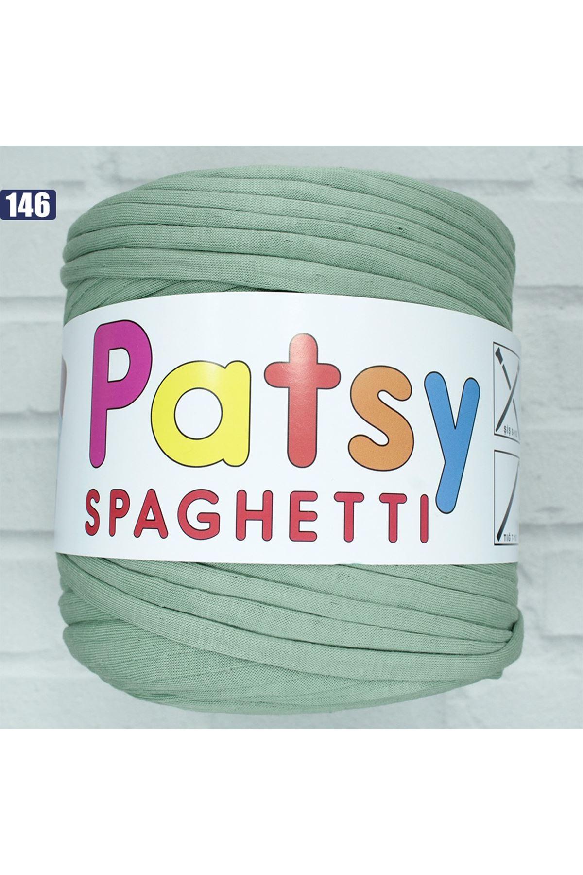 Patsy Spagetti Penye İp - 146